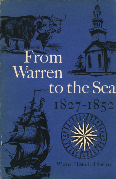 Cover of From Warren to the Sea