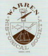 picture of Warren Historical Society Logo